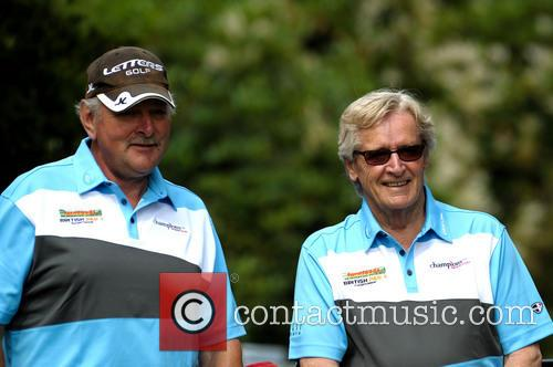 William Roache and Bill Roache 6