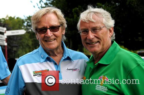 William Roache, Rick Cressman and Bill Roache 7