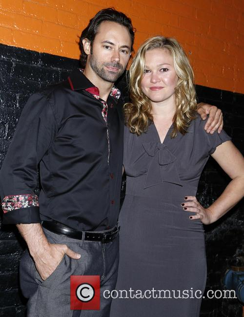 James Wirt and Julia Stiles 3