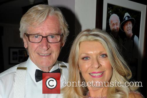 William Roache and Sue Cressman 2