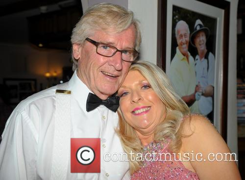 William Roache and Sue Cressman 3