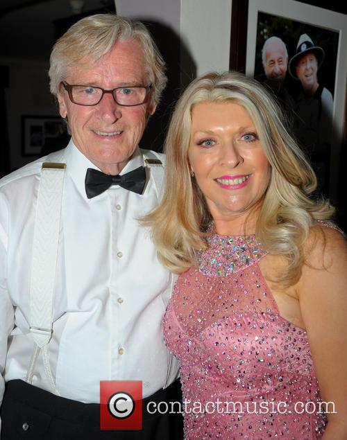 William Roache and Sue Cressman 1