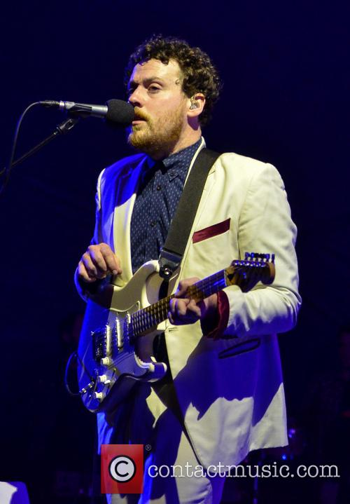 Joseph Mount and Metronomy 10