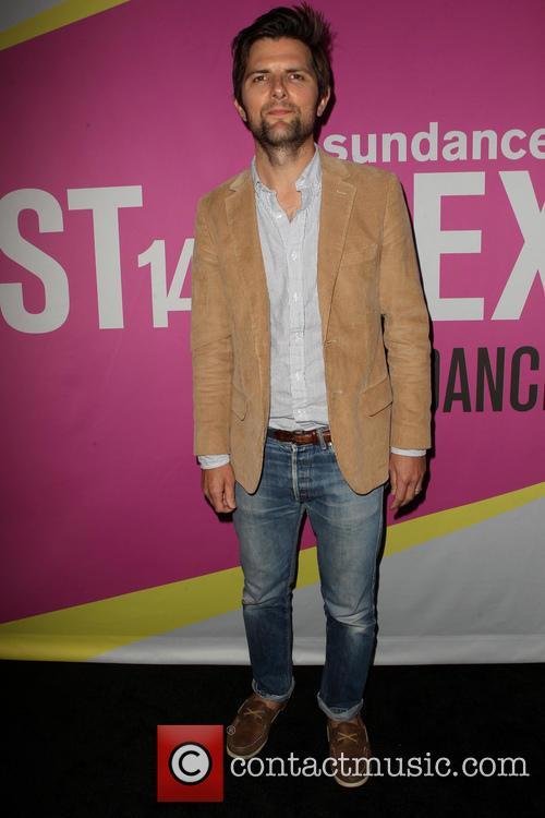 adam scott sundance next fest screening of 4318557