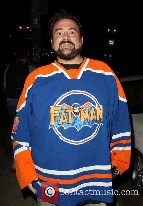 Kevin Smith 4
