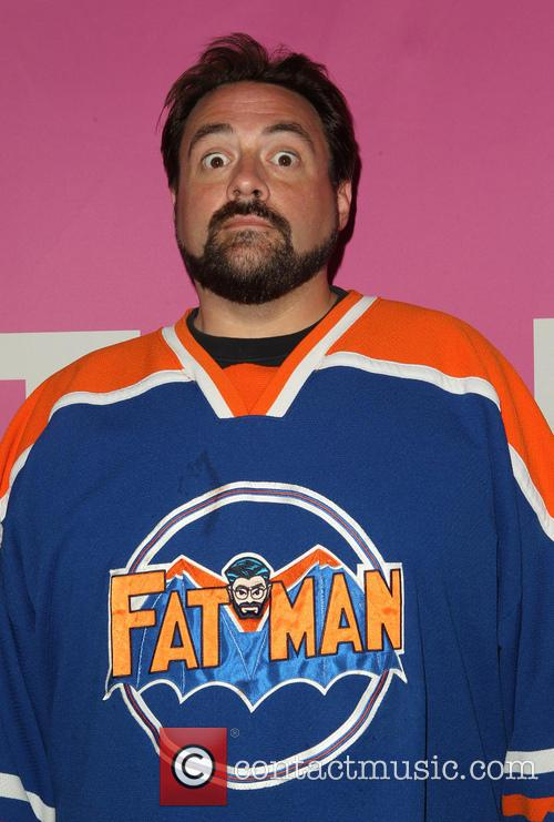 Kevin Smith at Sundance 2014