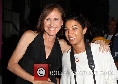 Molly Shannon and Guest 2