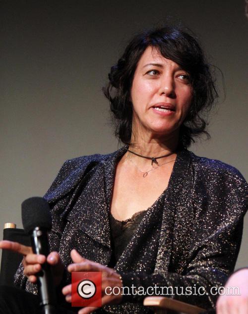 Carla Azar 2