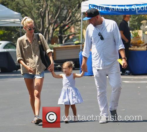 Kimberly Stewart, Ruby Stewart and Delilah Del Toro 4