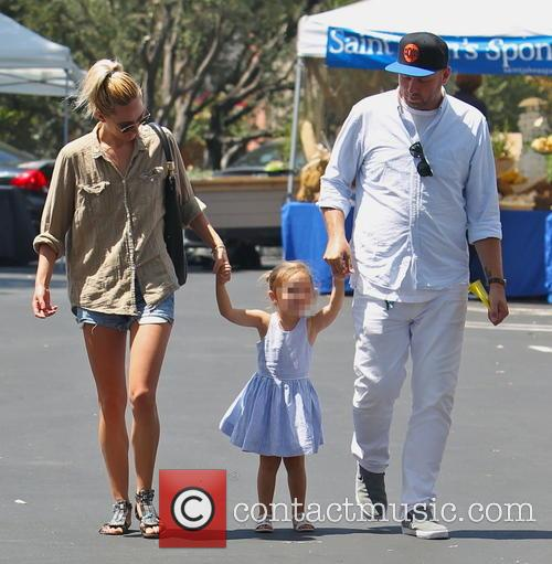 Kimberly Stewart, Ruby Stewart and Delilah Del Toro 5