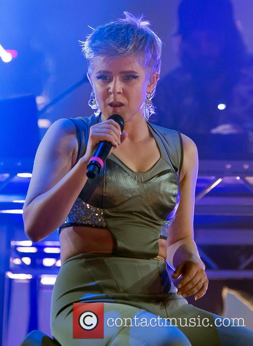 Robyn, Way Out West Festival