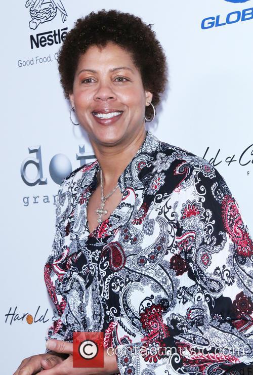 Cheryl Miller 3