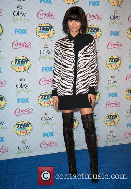 Teen Choice Awards and Zendaya 13