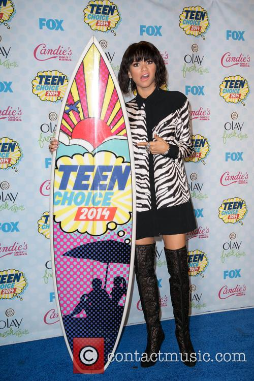 Teen Choice Awards and Zendaya 14