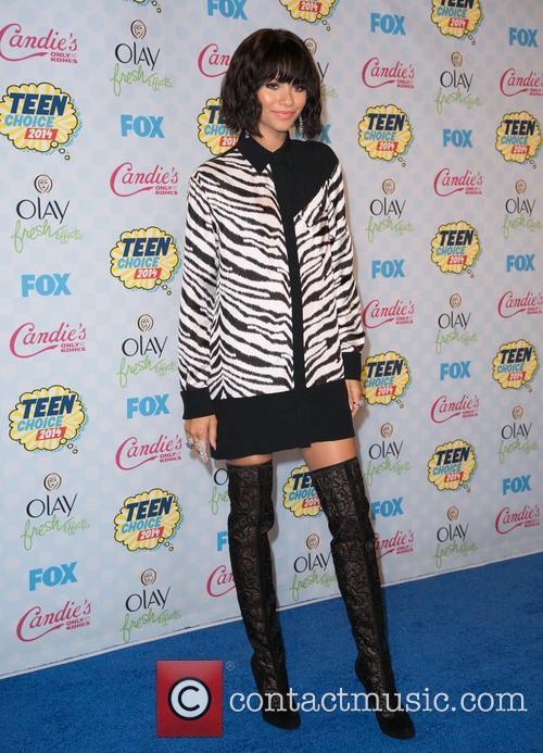 Teen Choice Awards and Zendaya 15