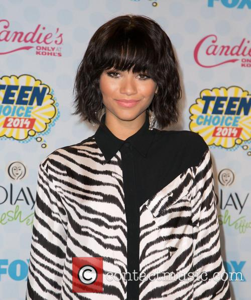 Teen Choice Awards and Zendaya 19