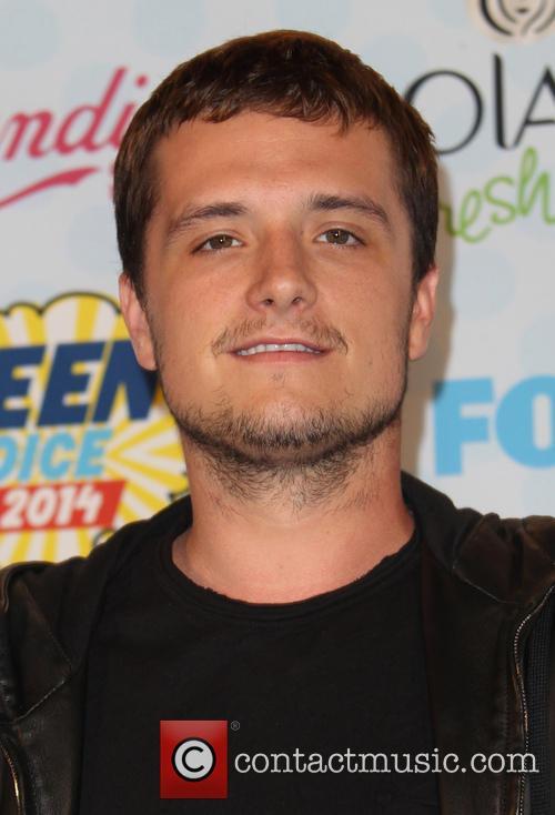 Josh Hutcherson 8