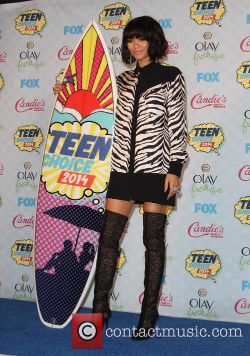 Teen Choice Awards and Zendaya 24
