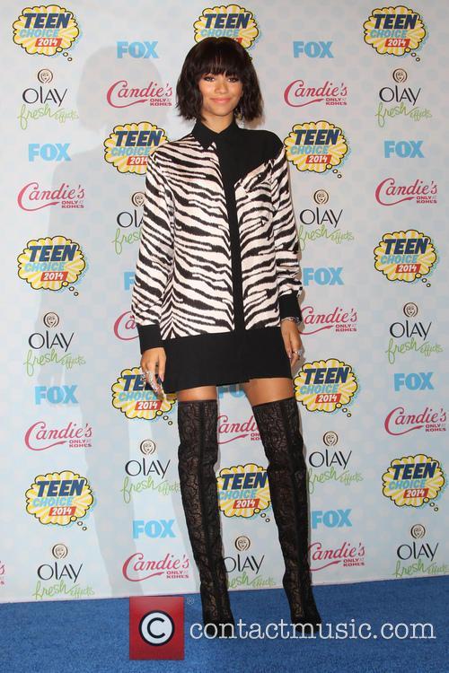 Teen Choice Awards and Zendaya 25