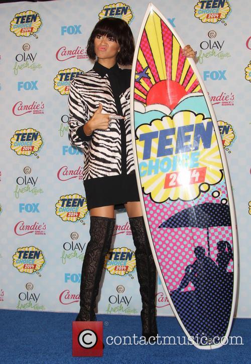Teen Choice Awards and Zendaya 26