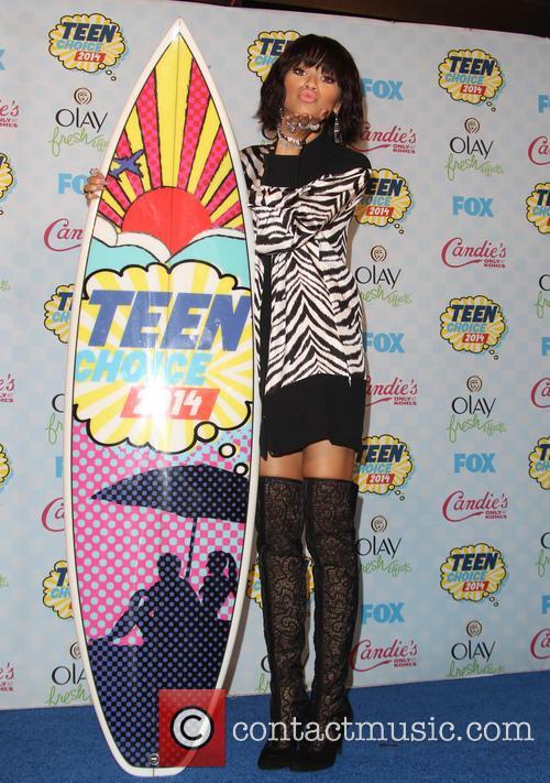 Teen Choice Awards and Zendaya 31