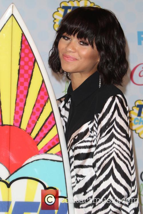 Teen Choice Awards and Zendaya 36