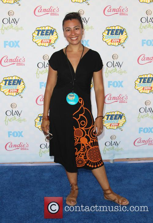 Teen Choice Awards and Barbara Lake 2