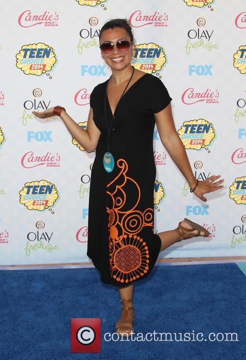 Teen Choice Awards and Barbara Lake 4