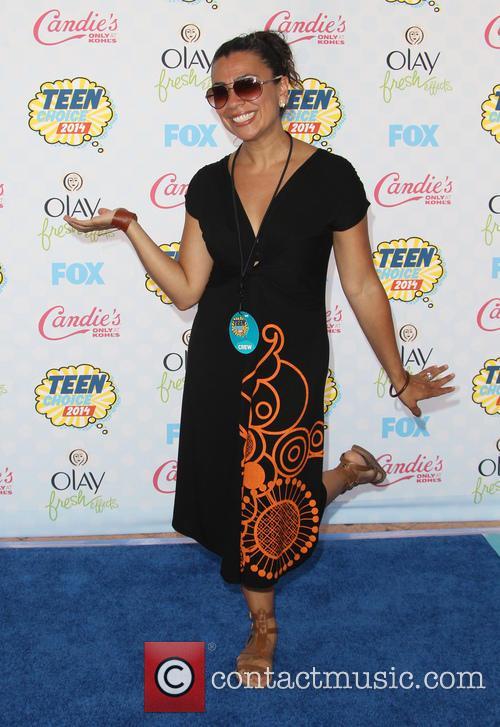 Teen Choice Awards and Barbara Lake 5