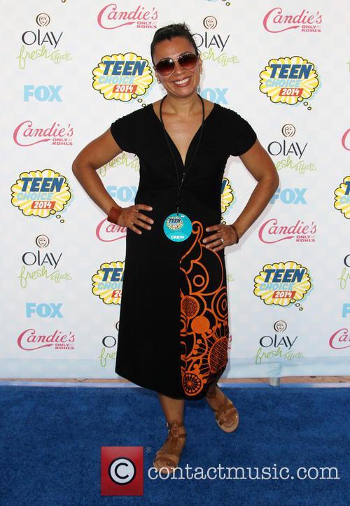 Teen Choice Awards and Barbara Lake 6