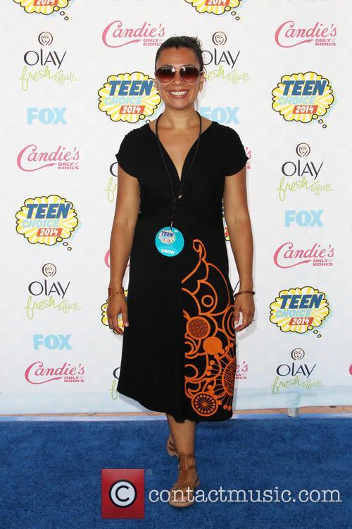 Teen Choice Awards and Barbara Lake 7