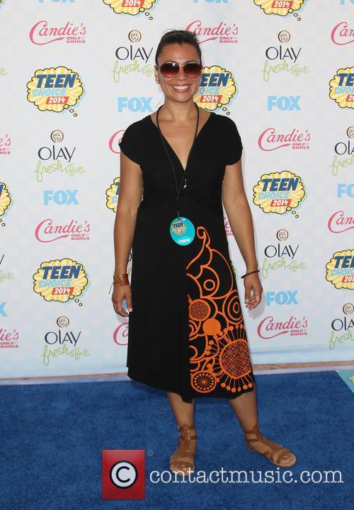 Teen Choice Awards and Barbara Lake 8