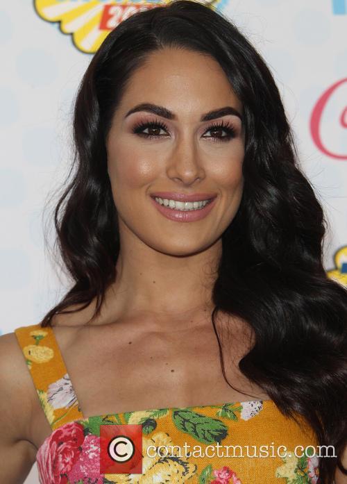 Brie Bella 8