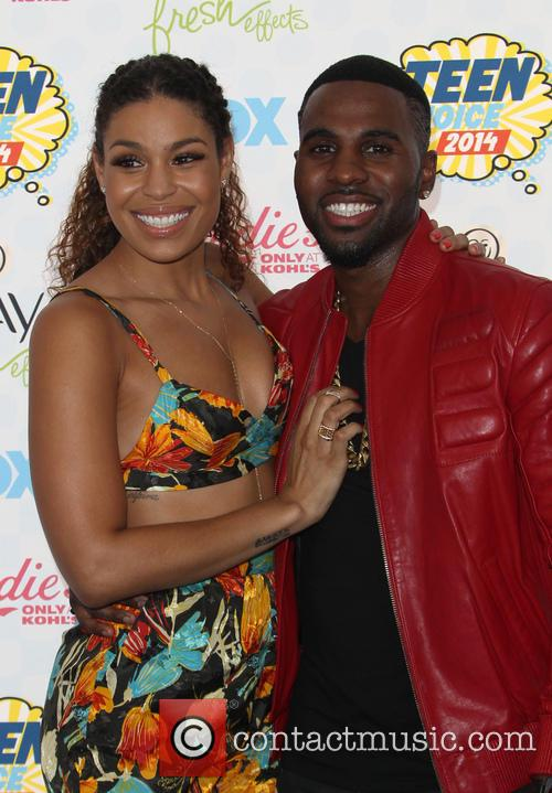 Jordin Sparks and Jason Derulo 10