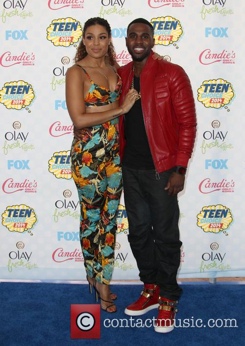 Jordin Sparks and Jason Derulo 11