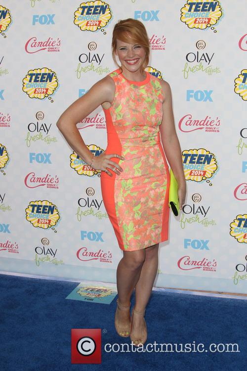 Teen Choice Awards and Katie Leclerc 3