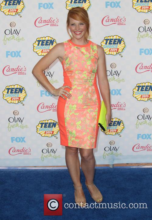 Teen Choice Awards and Katie Leclerc 5