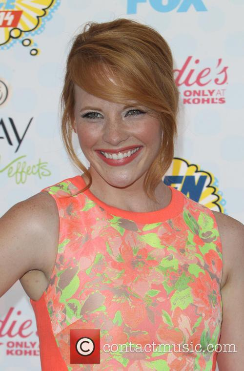Teen Choice Awards and Katie Leclerc 7
