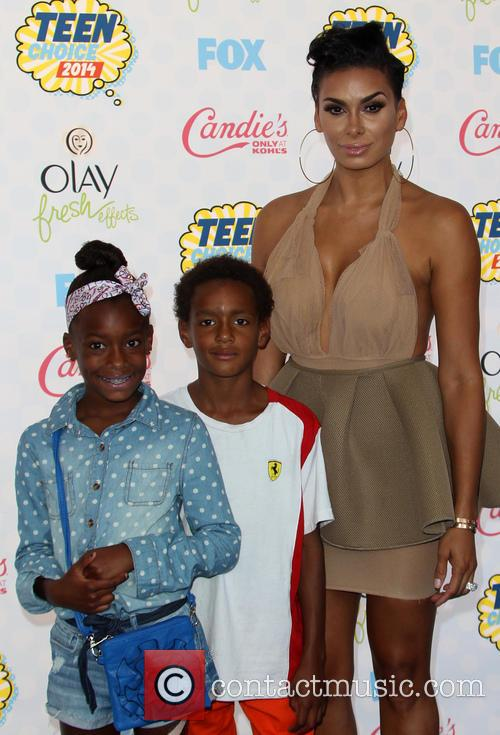 laura govan kids foxs 2014 teen choice awards 4321035