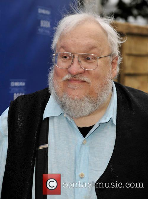 George R R Martin promises 'Game of Thrones' spin-offs are moving forward