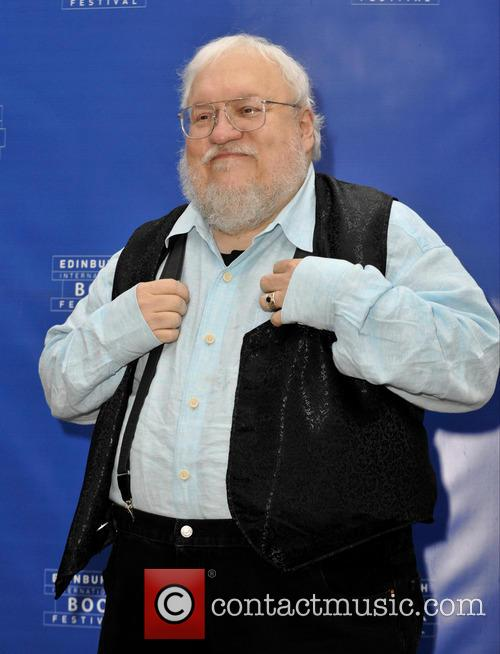 George R R Martin will be involved with any 'Game of Thrones' spinoffs