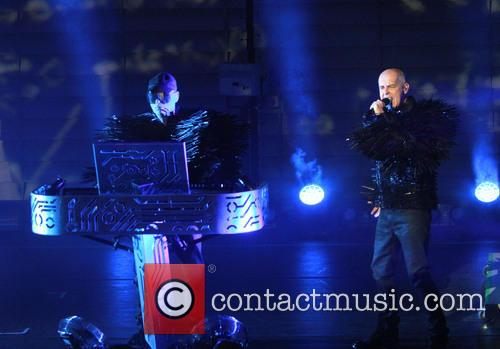 Neil Tennant, Chris Lowe and Pet Shop Boys 4