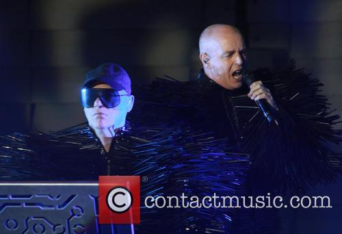 Neil Tennant, Chris Lowe and Pet Shop Boys 5