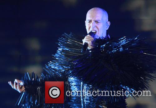 Neil Tennant and Pet Shop Boys 3