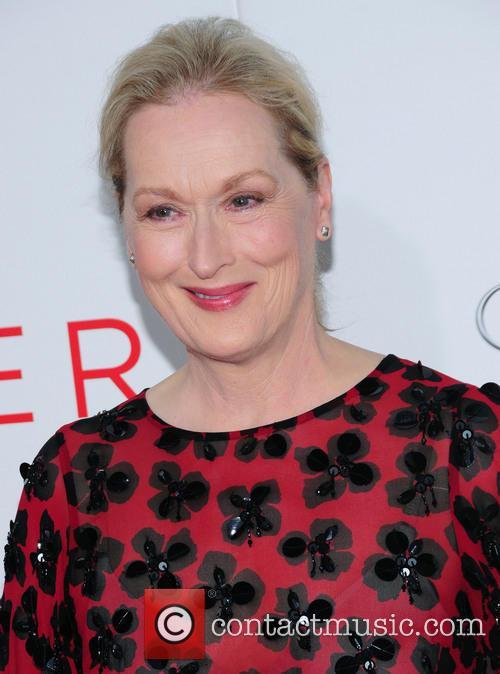 Meryl Streep, Ziegfeld Theater