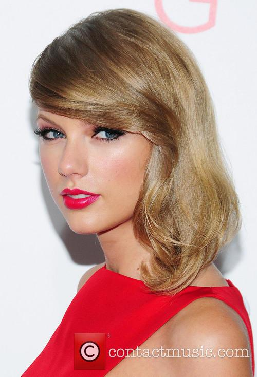 taylor swift the giver new york premiere 4322374