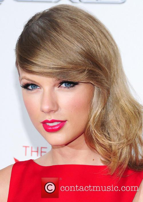 taylor swift the giver new york premiere 4322377