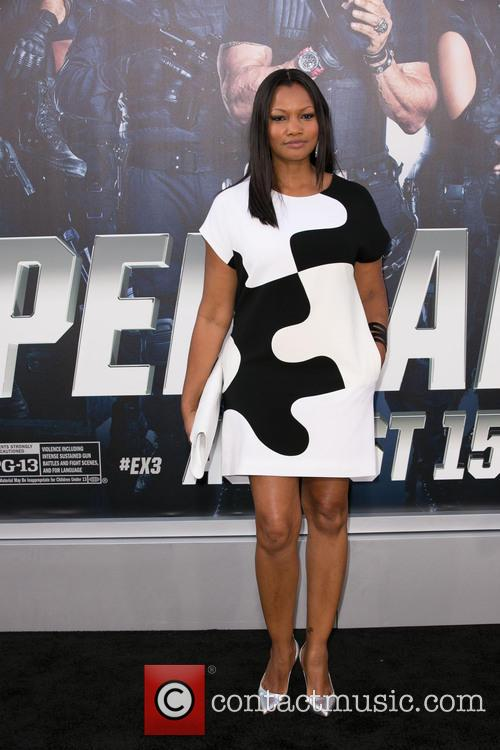 'The Expendables 3' Premiere held at the TCL...