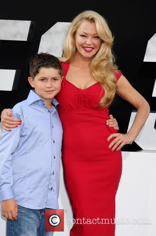 Charlotte Ross and Son 5