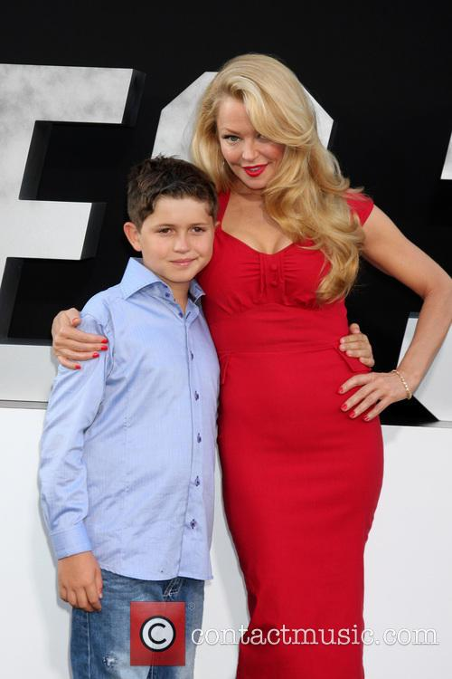 Charlotte Ross and Son 7